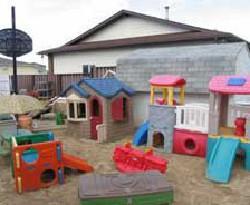 Moose Jaw Home Daycare Association