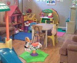 Moose Jaw Home Daycare Association